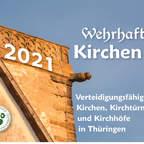 Kalender der Thüringer Trachtenjugend 2021
