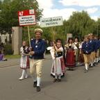 Thüringentag in Pößneck