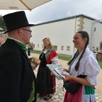 THÜRIADE 11. September 2021 Petersberg Erfurt