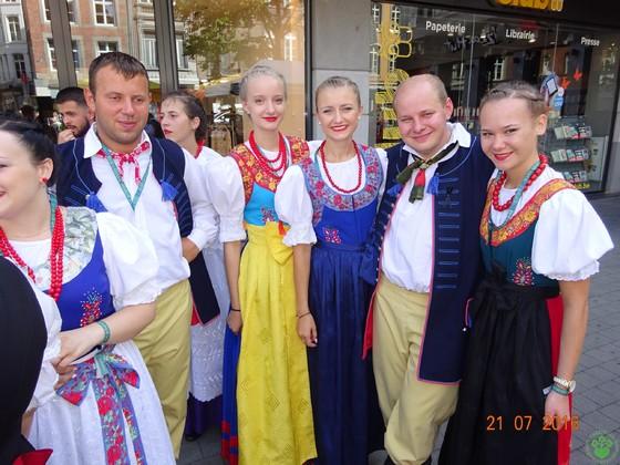 Europeade 2016