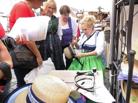 Gredinger Trachtenmarkt