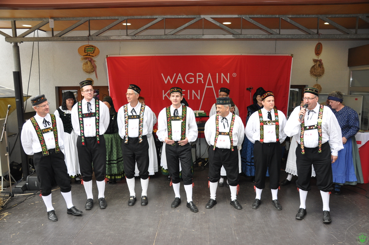 Vereinsfahrt nach Wagrain