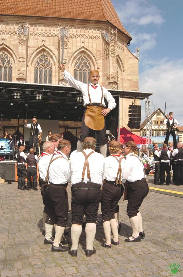 25. Stadtfest