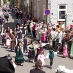 Landestrachtenfest 2014