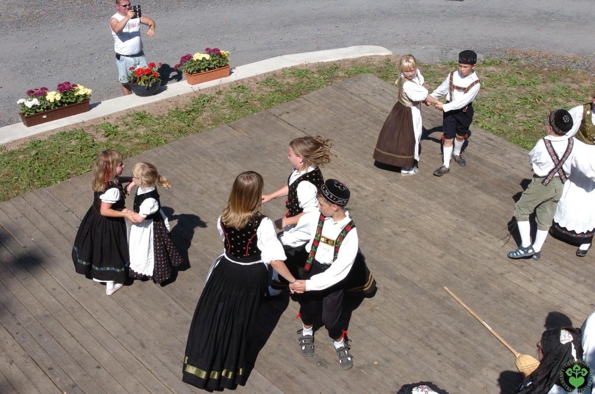 11. Thüringer Landestrachtenfest