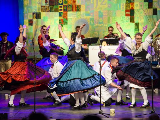 Thürade - Gala der Thüringer Trachten 20. Mai 2017