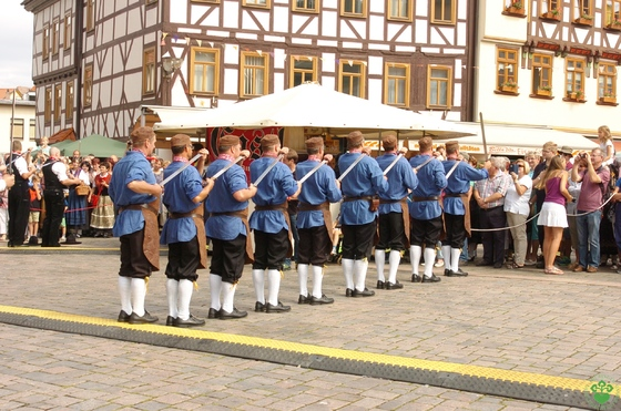 25. Stadtfest Schmalkalden
